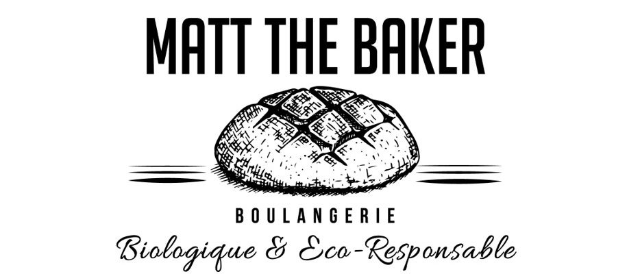 logo Matt The Baker
